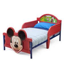 Toddler Beds for Boys & Girls Car Princess & More Toys