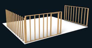 shed design in skechtlist 3d remodeling software