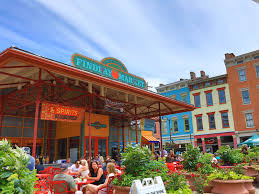Cincinnati Over-The-Rhine Travel Guide Food Trucks Now Popular In Town Wvxu Truck At Fountain Square Ccinnati Oh C Flickr Order These Foods From Food Trucks Street Festival Celebrates Clifton Cuisine College Entertaing Views Cinnati Galore Fridays Return To North Hill Queen City Court Delayed Business Courier Exclusive Qa With Casey Thiemann Chicken Mac Top Ccinnn Pinterest Greater Is Getting Its First Dicated Truck Court Pig Food Truck Its Bbq And Seattle I Must Go How Two Cousins Grew Their Maine Lobster Into An Empire