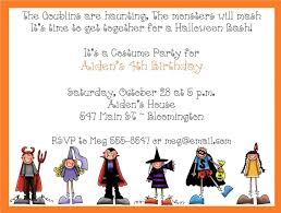 Free Halloween Potluck Invitation Templates by Halloween Party Invitation Text Best 25 Halloween Invitation