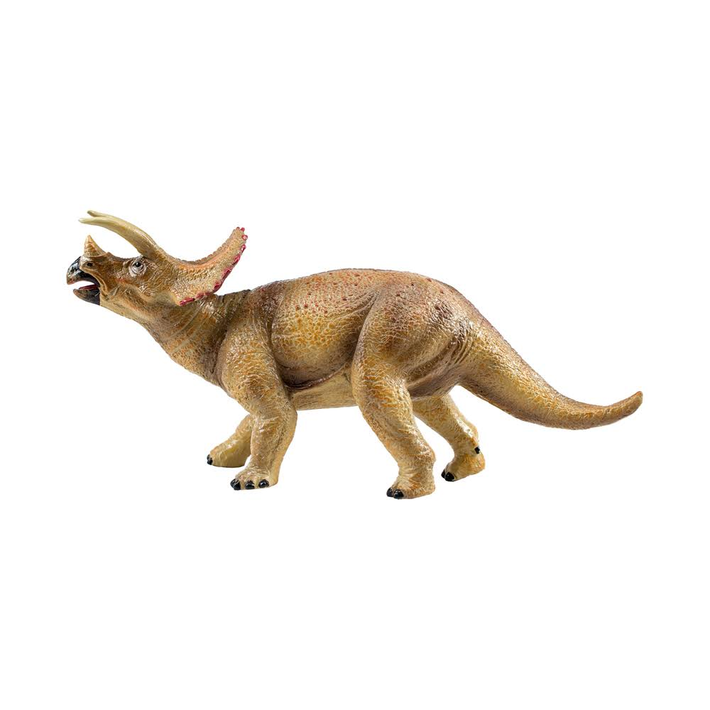 Dr. Cool Soft Triceratops - Medium