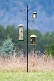 Manufacturing Bird Feeder Station 4 Hook Design