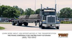 100 Tmc Trucking Training Learn About Job Opportunities At TMC Transportation YouTube