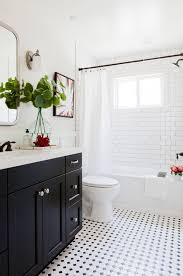 black and white bathroom designs hgtv astonishing black and white