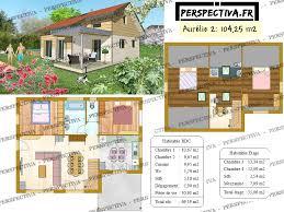 plan maison 4 chambres etage catalogue en ligne de plans et modèles de maisons individuelles en