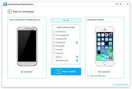 How to Transfer s from Samsung Galaxy to iPhone iPad