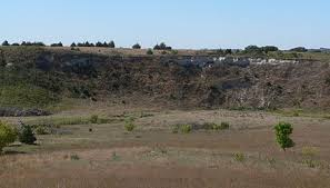 Ashfall Fossil Beds State Historical Park by Ash Hollow Formation Wikiwand