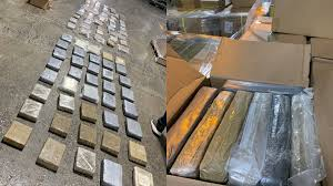 100 Two Guys And A Truck Indianapolis More Than 21 Million Worth Of Cocaine Seized During