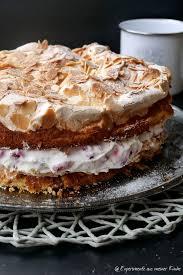 beeren baiser torte experimente aus meiner küche
