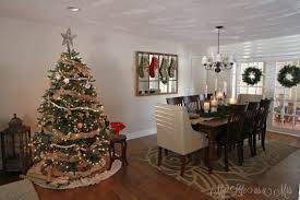 Balsam Hill Christmas Trees Complaints by My Life As A Mrs Our Rustic Glam Christmas Tree Balsam Hill Review