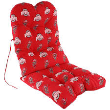 College Covers Ohio State Buckeyes Adirondack Cushion Hardwood Rocking Chair Ohio State Jumbo Slat Black Ncaa University Game Room Combo 3 Piece Pub Table Set The Best Made In Amish Chairs For Rawlings Buckeyes 3piece Tailgate Kit Products Smarter Faster Revolution Axios Shower Curtain 1 Each Michigan Spartans Trademark Global Logo 30 Padded Bar Stool