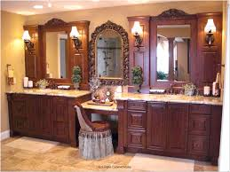 Bath Vanities With Dressing Table by Bathroom Vanity With Dressing Table Design Ideas Interior Design