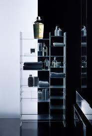 kartell sound rack storage unit blue made in design uk