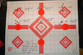 CFE-223 1st Test Range Report - The Firing Line Forums 223 556x45 Barnes Tipped Tsx Ballistic Tip Ammunition 20 Rounds Bullets 21520 55 20rds 300 Blk 110 Gr Tactx 2400 Fps 16 Barrelhttp Trajetech Rem 55gr N223b55 Woodbury Outfitters Cfe223 1st Test Range Report The Firing Line Forums Gelatin Data For And 556 Winchester Pdx1 60 Grain Split Core Hollow Remington Black Hills 200 Rounds Of Discount Ammo For Sale By Vortx Hog Hunter 308 168 Ttsx In 243 Shooters Forum
