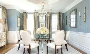Chandelier For Dining Table Best Room Chic Idea Chandeliers Lighting Above