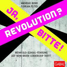 Revolution Ja Bitte ☆ 5 Sterne Redner