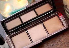 The Hourglass Ambient Lighting Palette Like a Portable grahy