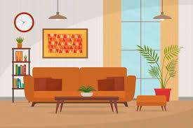 Home Interior Pics Home Interior Hintergrund Für Videokonferenzen Kostenlose