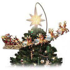 Thomas Kinkade Christmas Tree Cottage by Thomas Kinkade Christmas Ornaments Ebay