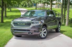 100 Subaru Pickup Trucks A Midsize Ram Truck Is Coming Its Bodyonframe And Were
