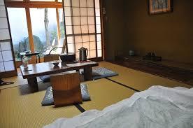 traditionelles japanisches hotel eine übernachtung im