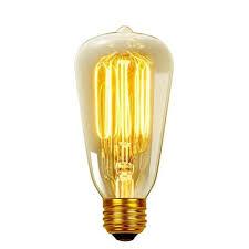 10 best edison light bulbs 2018 reviews of decorative