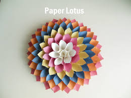 How To Make Lotus Flower With Paper Focqvphi9jrc18i Rect2100 Jpg