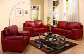 Red Black And Brown Living Room Ideas by Black And Red Bedroom Brown Foam Leather Sofa Bed Awesome Leather