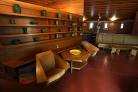 100 Frank Lloyd Wright Houses Interiors Happy 150th His Legacy Endures In St