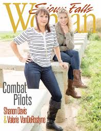 Syverson Tile Stone Sioux Falls Sd by Sioux Falls Woman Magazine August September 2016 By Sioux Falls
