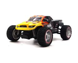 100 Micro Rc Truck Carisma GT24MT 124 Scale 4WD Monster RTR CIS58368