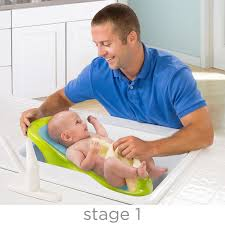 Infant Bath Seat Canada by Summer Infant Right Height Bath Center Tub