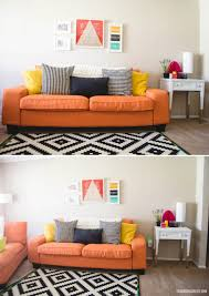 Custom Slipcovers For Sectional Sofas by Sofa 4 Lovely Sofa Covers Ikea Finally Affordable Ikea Sofa