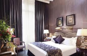 chambre boudoir la maison favart boutique hotel pillow pepper