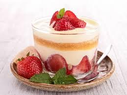 dessert au mascarpone marmiton tiramisu aux fraises recette de tiramisu aux fraises marmiton