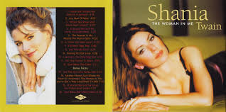 Whose Bed Shania Twain by Shania Twain The Woman In Me Album Download Help Community