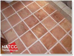 Saltillo Tile Cleaning Los Angeles by Cleaning Saltillo Tile Floors Images Home Flooring Design