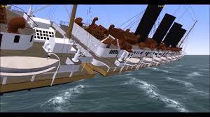 τhe sinking of rms lusitania youtube