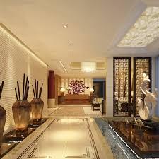 corridor walls for modern 5 hton inn hospitality hotel