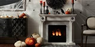 Halloween Fireplace Mantel Scarf by Best Tips To Spookify Your Home For Halloween Overstock Com