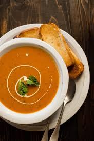 Jamaican Pumpkin Soup Youtube by Cream Of Tomato Soup Recipe U2022 A Sweet Pea Chef