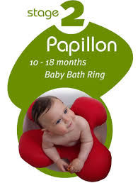 Infant Bath Seat Recall by Papillon Baby Bath Ring 10 18 Months Babyanywhere
