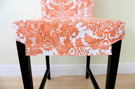 Ikea Henriksdal Chair Cover Pattern by Oilcloth Chairs U2013 Made Everyday