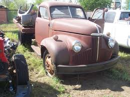 100 1947 Studebaker Truck Flat Bed Used M16 For Sale In
