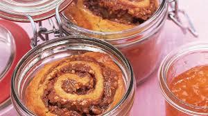 kuchen im glas so gelingt der snack zum löffeln rezept