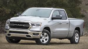 100 1500 Truck Ram Recalled Disabled Airbags Consumer Reports