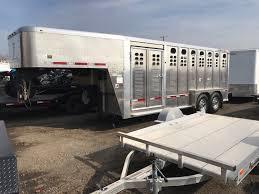 100 Truck Trailer Manufacturers 2019 Wilson 18 RANCH HAND