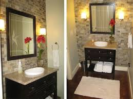 Small Half Bathroom Decor by Guest Bathroom Designs Very Small Half Bath Bathroom Design Ideas