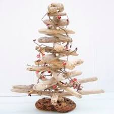Driftwood Christmas Trees Cornwall by Coming Soon Etsy Shop Selling Driftwood Creations Driftwood