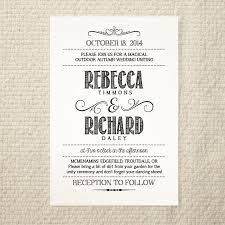 Handlettered Love DIY Wedding Invitation Template Instant